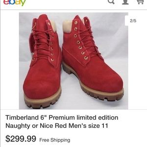 Timberland Shoes - Timberland mens 2016 Naughty Or Nice Collection 74f15d5d185f